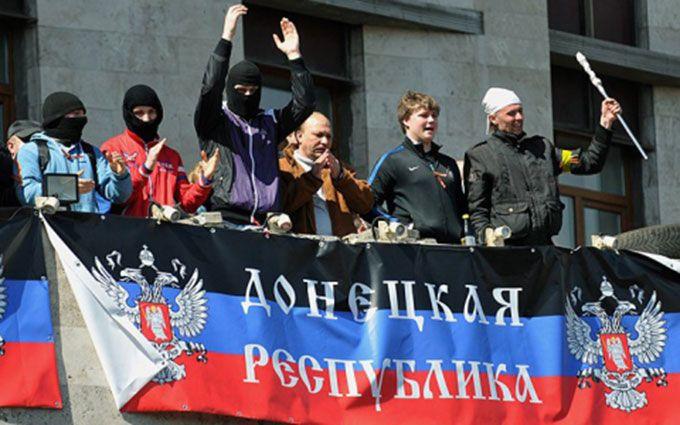 Партія регіонів здала Донецьк і Луганськ Росії за одним сценарієм - очевидець