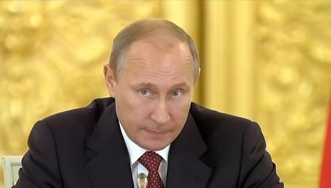 Путин увидел новые угрозы для стран СНГ