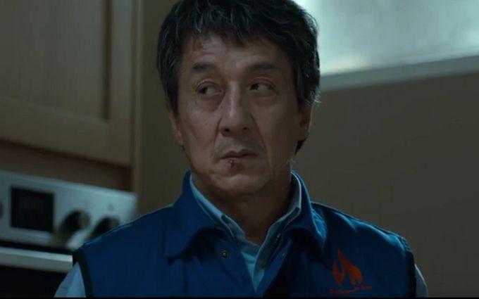 Всети интернет показали трейлер нового фильма сДжеки Чаном