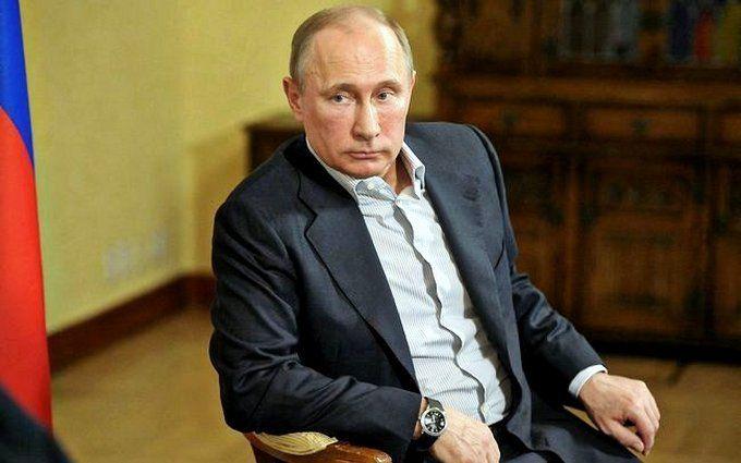 Пропагандистський фільм німецького журналіста про Путіна розбурхав мережу: з'явилося відео