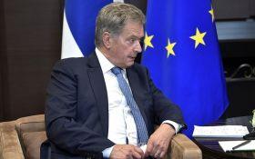 Станем врагами России: президент Финляндии выступил с громким заявлением о вступлении в НАТО