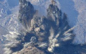 КНДР масово підриває власні пости охорони: що сталося