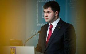 Адвокаты Насирова сделали громкое заявление о его состоянии