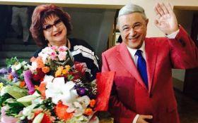 Петросян и Степаненко разводятся: миллиардное имущество им помогают делить адвокаты Путина