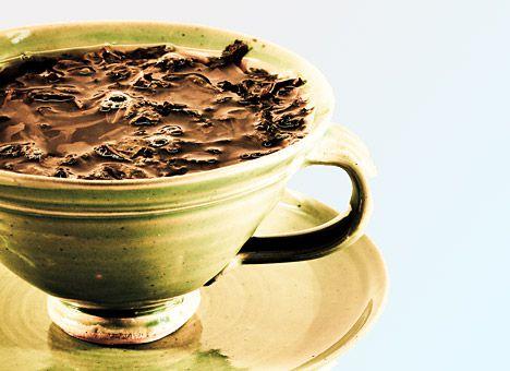 Крепкий чай опасен для здоровья