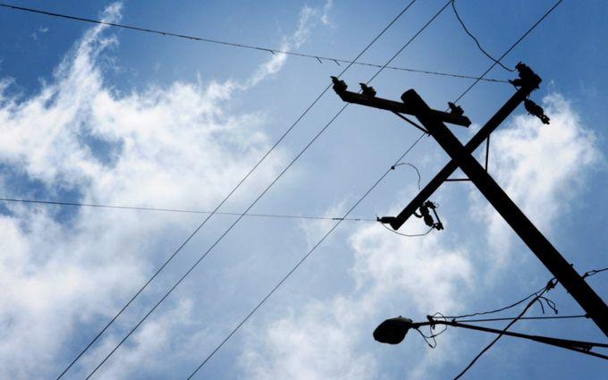 Подарок кпразднику: Украина передает оповышении цены наэлектроэнергию