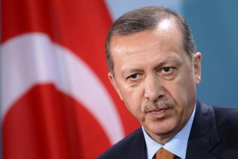 Президент Туреччини: сліди смертників в Анкарі ведуть до Сирії