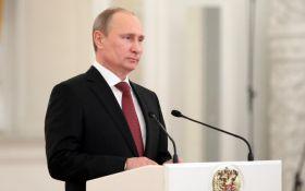 Путин уступил в вопросе введения миротворцев на Донбасс, но с условием