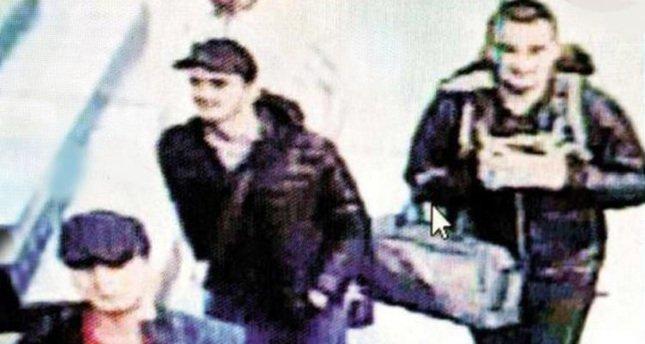 Теракт у Стамбулі: один зі смертників виявився громадянином Росії (1)