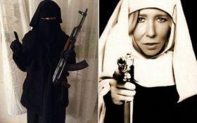 В Сирии ликвидировали известную террористку ИГИЛ