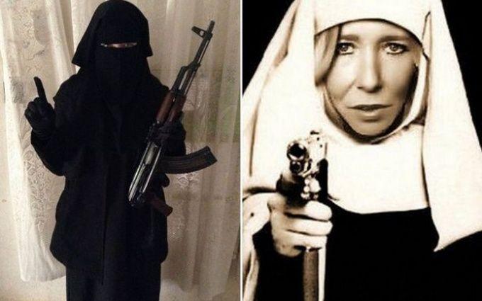 У Сирії ліквідували найвідомішу терористку ІДІЛ