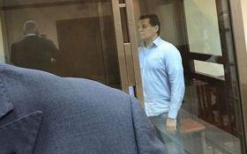 Суд у Росії відхилив скаргу адвокатів Сущенка: журналіст залишиться під арештом