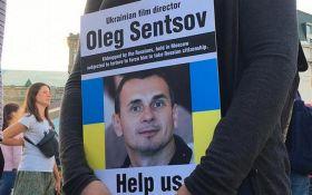 Может навредить ситуации: сестра Сенцова обратилась с важной просьбой