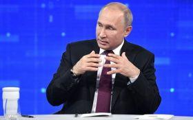 Это угроза - Евросоюз запаниковал после скандальных заявлений Путина
