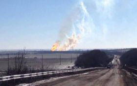 """""""Спека"""" на Донбасі: в штабі АТО розповіли про головну подію"""
