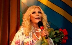 В Одесі не дали виступити Повалій і змусили її покинути місто