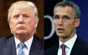 Трамп поговорил о Донбассе с известным критиком России