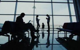 МИД запустило новую систему регистрации украинцев, выезжающих за границу