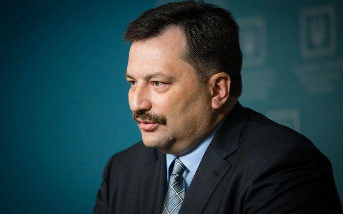 У Києві загинув заступник голови адміністрації Порошенка: з'явилися подробиці і фото