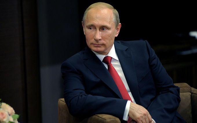 Путін пообіцяв Трампу зберегти транзит російського газу через Україну