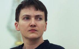 Бойовики заявили, що Савченко приїхала до них у Донецьк