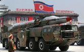 Япония готова развернуть свою армию в ответ на ракетные пуски КНДР