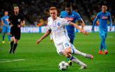 Динамо - Наполи - 1:2 Видео обзор матча