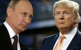 У Путина уже почти определились в отношении Трампа - западные СМИ