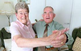 Супруги прожили вместе 60 лет и впервые поделились своим секретом