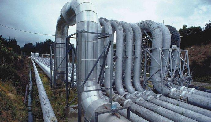В Україні змінили систему транспортування газу