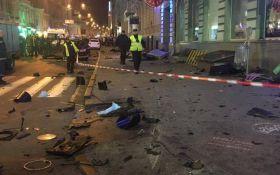 Кровавое ДТП в Харькове: виновница признала вину, появилось видео