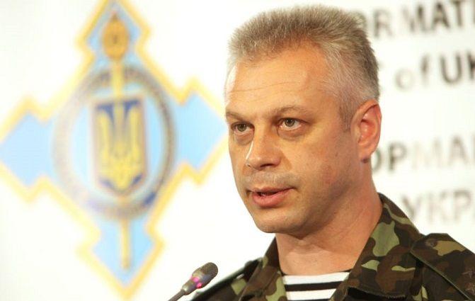 Техніка бойовиків Донбасу недоїхала донавчань в Білорусі - штаб