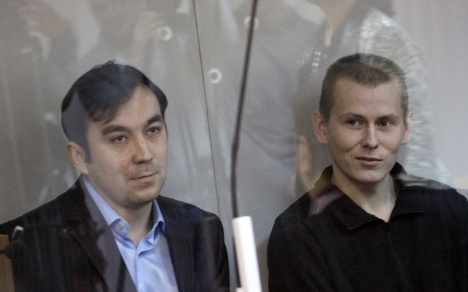 Російські ГРУшники розповіли, чи проситимуть помилування у Порошенка