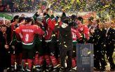 Лига чемпионов. Анонс группы «H»: Клагенфурт, Гап, Цюрих, Фрелунда