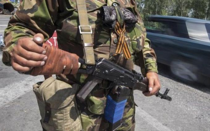 Украинские военные задержали на Донбассе еще одного россиянина: появилось видео