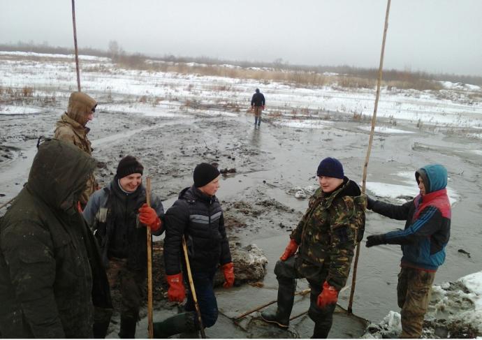 В Ровно вооруженных убийц задержали за час: появились фото и видео (5)