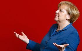 У Кремлі на свій лад перекрутили нову заяву Меркель щодо Криму
