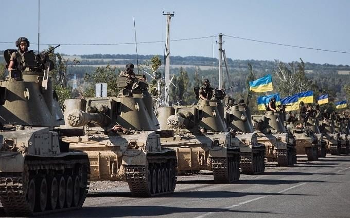 Советник Порошенко рассказал, сколько денег не хватает на украинскую армию