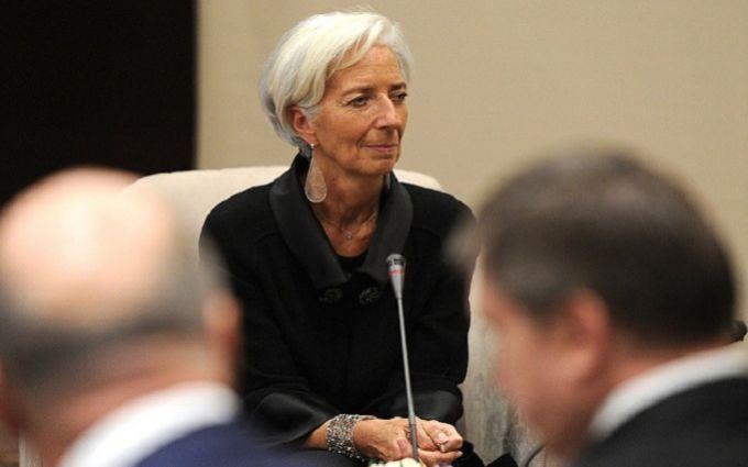 СМИ: Украина и МВФ договорились о транше