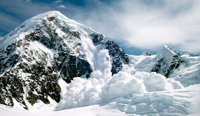 В Карпатах ожидается схождение лавин