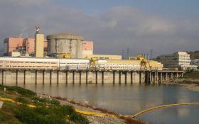 В Румынии произошла авария на АЭС