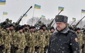 Военное положение в Украине: опубликован правильный указ Порошенко