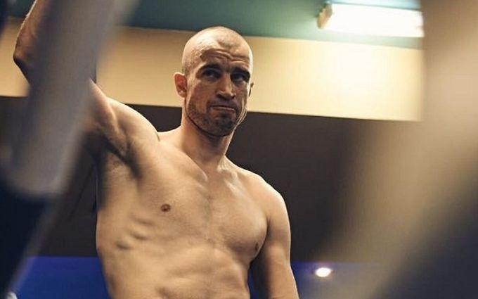 В России застрелили известного боксера