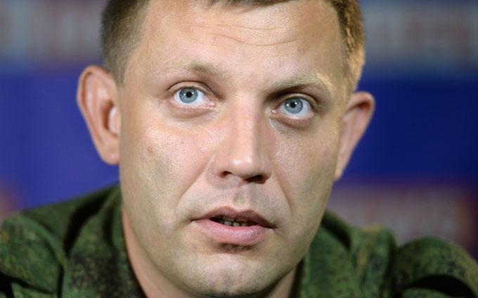 Ватажок ДНР вирішив, що його хоче захопити Львів: з'явилося відео