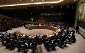 Совбез ООН проводит экстренное заседание из-за агрессии России против Украины: прямая трансляция