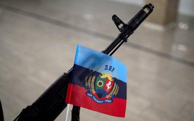 Украинские лазутчики попали вплен ЛНР— ВСУ