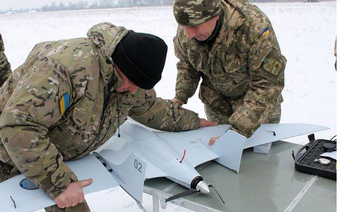 Українські військові випробовують нову техніку: опубліковано відео