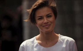 Шоу окончено: девушка Лещенко сделала новое заявление об украинском языке