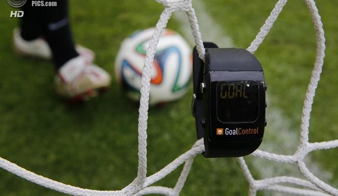 На Евро-2016 будет использована система автоматического определения гола