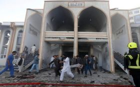 В Афганістані стався потужний теракт, десятки загиблих: з'явилися жахливі фото